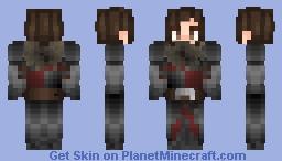 Humanistic Skin - LOTC Minecraft Skin