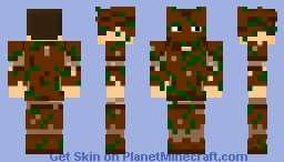 Ig's Cool SkyWars Skin