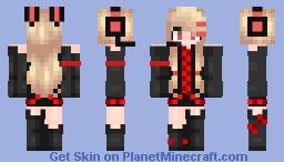 my old skin Minecraft Skin