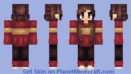 Gryffinderp. Minecraft Skin