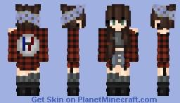 ~Twenty One Pilots~ Minecraft Skin