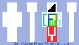 Phone Apps Fun Minecraft Skin