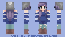Old skin redo! (New series) | Winter Sunshine