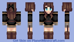 Kythaela Moonchild Minecraft