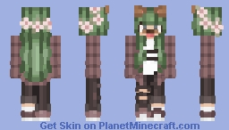 Snapchat Filter Minecraft Skin
