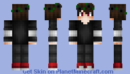 ...... Minecraft Skin