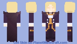 Wallachia Minecraft Skin