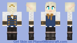 Caliana [Rashana] [LoTC] Minecraft