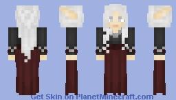 Elven Youth [LoTC] [✔] Minecraft Skin