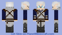 Lyu [Korus] Minecraft