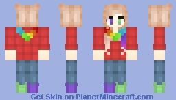 ~Remake~ ~Request~ | Cassyyy Minecraft Skin