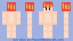 BASE   Fall   READ DESC. Minecraft Skin
