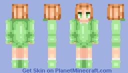Skin Request from CuteTape Minecraft Skin