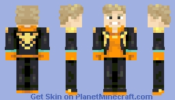 Spark (Pokemon GO) Minecraft