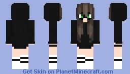 Pjs!! Minecraft Skin