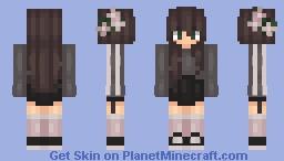 emily♥ Minecraft Skin