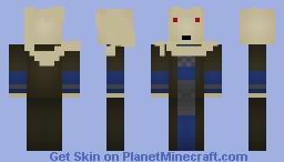 Bib Fortuna Minecraft Skin