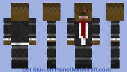 Five Nights at TeamCrafted - JeromeASF Minecraft Skin Jeromeasf Skin Planet Minecraft