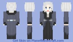 Elven Scholar [LoTC] [✔] Minecraft Skin