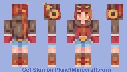 Daredevil Cutie Minecraft