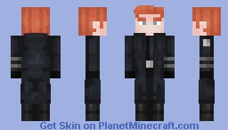 General Hux ((without hat)) - Star Wars