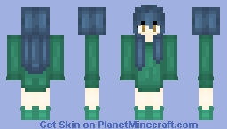 ℓσтѕ σf gяєєи | Cassy Minecraft Skin
