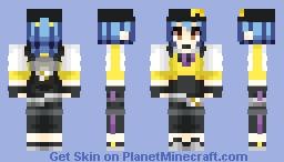 My Pokemon Go Character :3 -=+=- Game Monday -=+=- Minecraft Skin