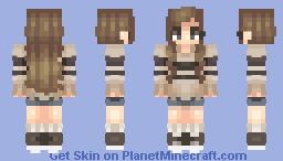 Is me B-Day ::900:: Me Minecraft Skin