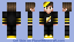 Boy :D Minecraft Skin