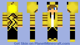 animal6969 Minecraft Skin