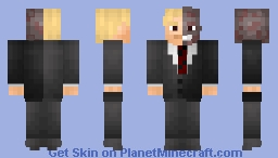Two-Face 2008 | BigMikeFTW Minecraft
