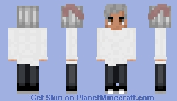 Guy skin :) Minecraft Skin