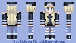 Snapback // Diff. versions in desc! Minecraft Skin