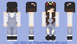 Request | Miuka Minecraft Skin