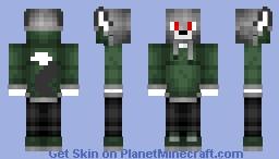 Max Minecraft Skin