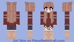 Fun Fun with Laur Minecraft Skin