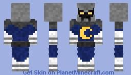 Moonwing - Request - Minecraft Skin