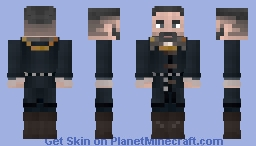 Lord of the Craft Request #3 [LotC] Minecraft Skin