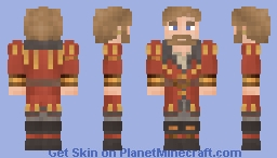 Lord of the Craft request #11 [LotC] Minecraft Skin