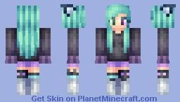 Requests Galore! Minecraft Skin