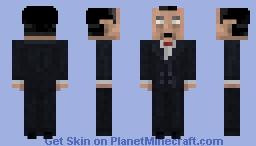 Slappy goosebumps dummy reqested Minecraft