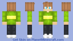 Laurence's Son Leal Minecraft Skin