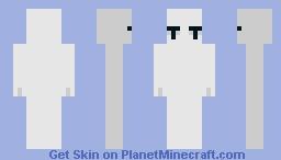 My Profile Picture (Virtual Grimson)    (Better in 3D) Minecraft