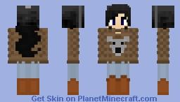 ♥ ~ Kσąℓą Lïŋđïε ~ ♥ Minecraft Skin