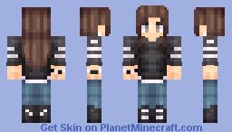 Next Order Minecraft Skin