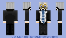 ♫ PARTY ♫ - 300 Family Members! Minecraft Skin