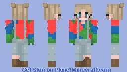 Fun ~Scartha~ Minecraft Skin
