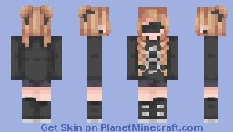p.a | fanskin Minecraft Skin