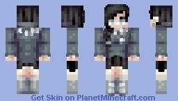 Ay, there's a meetup (UPDATED TIMES) Minecraft Skin