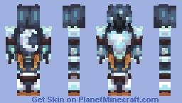 MoonteaCoffee Minecraft